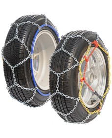 KN 40 Passanger car tire chains