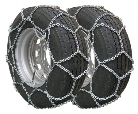 POWER 7 Truck tires snow chains