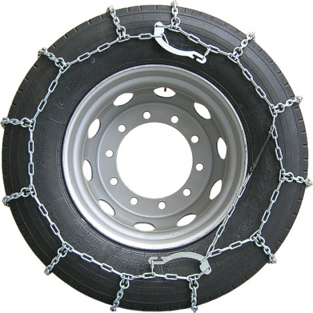 DK 1 Truck tires snow chains