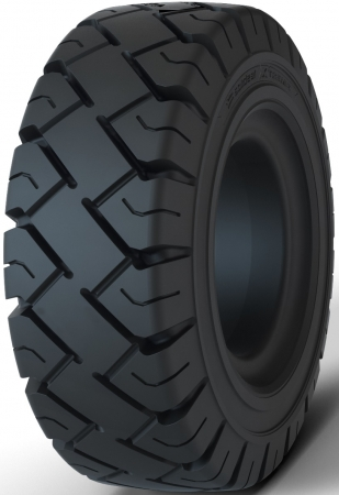 23 x 12 - 12 / 10.00 XTR Quick SOLIDEAL XTREME GREY NM